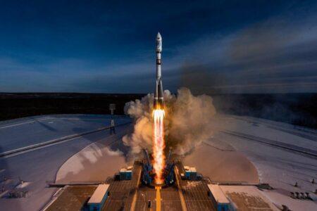 Soyuz launch vehicle
