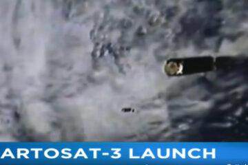 isl29 cartosat-3 launch